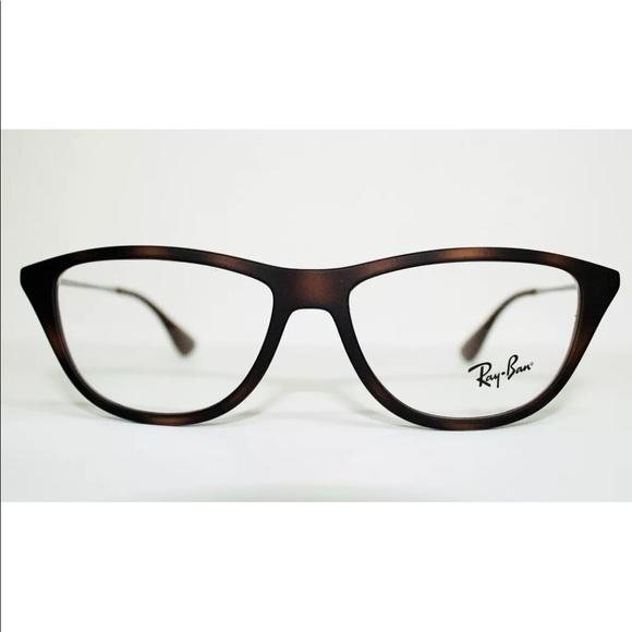 Ray-Ban Accessories   Ray Ban Cat Eye Glasses Frames Rx No ...